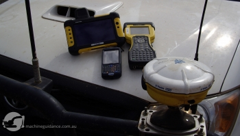 Survey Field Devices
