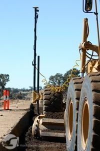 GPS in the Australian Construction Industry